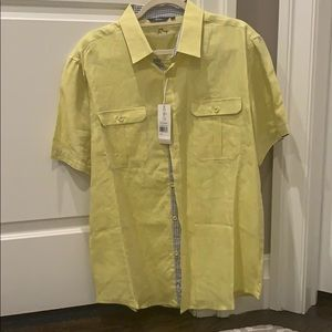 Other - Men's BOHIO short sleeve buttondown